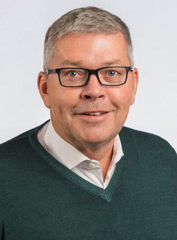 Alexander Eschenbach