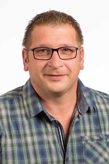 Armin Harengel