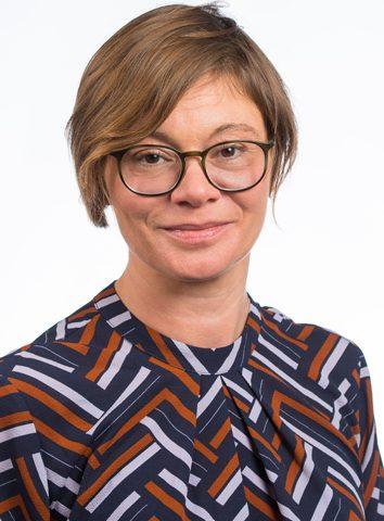 Melanie Ebner-Linde