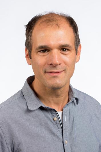 Oliver Schmitt