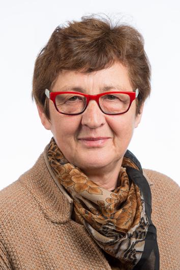 Ulricke Weigand